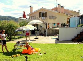 Casa Nobre, Digueifel