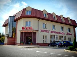 Hotel Restauracja Leliwa, Przeworsk