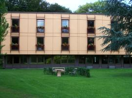 Waldhotel Uhlenhorst, Mülheim an der Ruhr