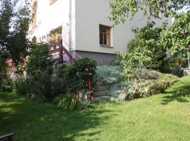 Apartment Ceramico, Všestary