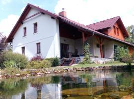 Chalupa u Fišerů, Petrovice