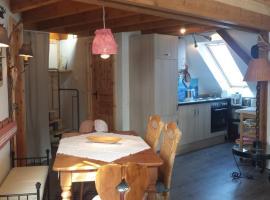 Ferienwohnung im kleinen Landhaus, Willingen
