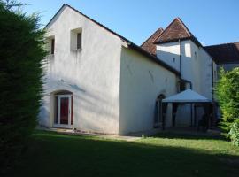Appartement La Poulotte, Couchey