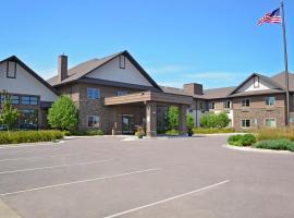 GrandStay Inn & Suites of Luverne, Luverne