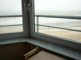 Holiday Home Bel Horizon, Ostend