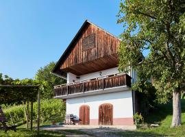 Weinberg Lodge, Klöch