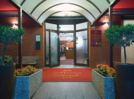 Hotel Marisa, Albenga