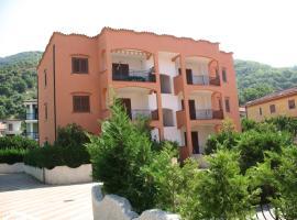 Appartamento Acquarius, Guardia Piemontese Terme