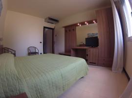 Hotel Italia Occhiobello, Occhiobello