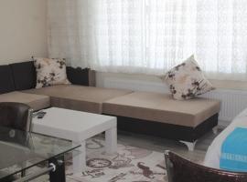 Etlik My House Apart, Анкара