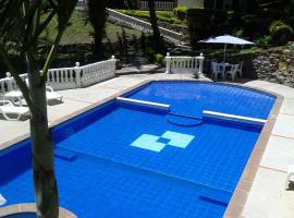 Hotel Asturias Mesa y Posada, San Gil