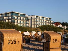 SEETELHOTEL Kaiserstrand Beachhotel, Bansin