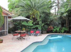 France House 01, Fort Lauderdale