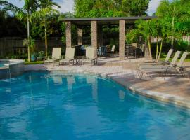 Heffron Manor 01, Fort Lauderdale