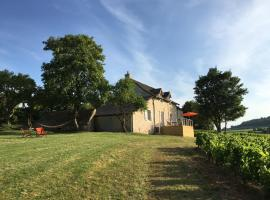 Les Maisons de Chamirey, Mercurey
