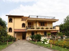 Villa Flavia, Sant'Agnello