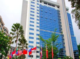 RELC International Hotel, Singapour