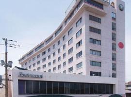 Tomo Seaside Hotel, Tomo