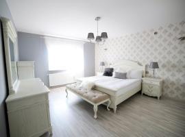 Sokołowska Apartment