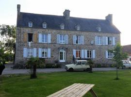 Chambre d'hôtes La Ferté, Saint-Floxel