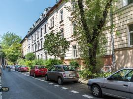Aparthotel ABBA