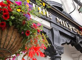 The Milford Arms, Isleworth