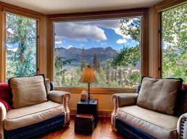 The Grand Lorian Apartment, Telluride