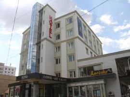Sant Asar Hotel, Ulaanbaatar