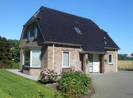 Landhuis Steendam, Steendam
