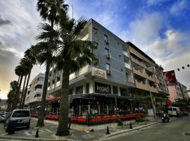 The Marmaris Boutique Hotel