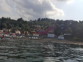 Paşa Tatil Köyü
