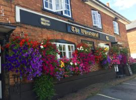 The Wheatsheaf, Bramley