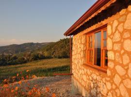 Tangala Mountain Lodge