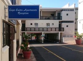 Cape Suites Apartments