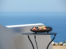 Casa Borealis, Naxos Chora