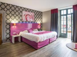 Hotel Le Turenne, Beaulieu-sur-Dordogne