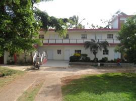 Hotel cabrera inn, Cabrera