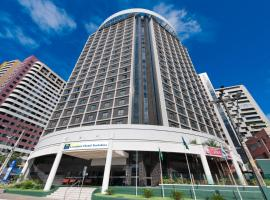Comfort Hotel Fortaleza, Fortaleza