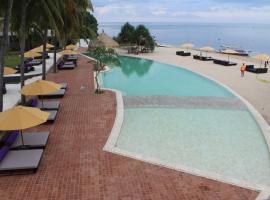 Anema Villa & Spa Gili Lombok, Tanjung