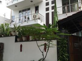 Shanti Home