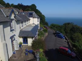 Lynton Cottage Sea View Apartments, Lynton