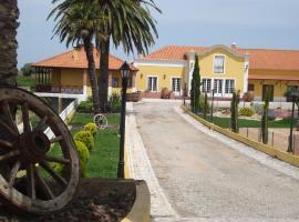 Casa Agricola Quinta Da Junqueira, Reguengo Grande