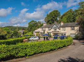 The Cuckoo Brow Inn, Far Sawrey