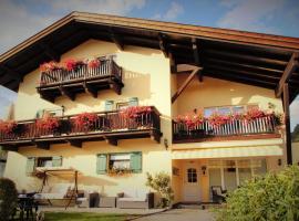 Alpenlandhaus Menardi
