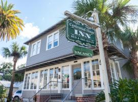 Centennial House - Saint Augustine