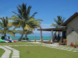 Swains Cay Lodge, Mangrove Cay