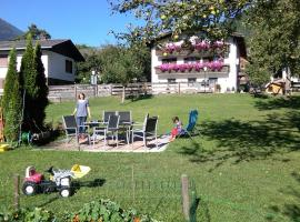 Gästehaus Zwischenberger, Obervellach