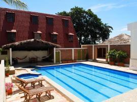 Casa Taller Ramirez, Playas