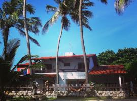 Villa Itacupa