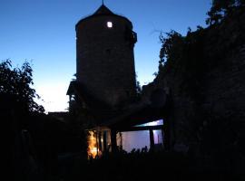 Blauer Turm Sommerhausen, Sommerhausen